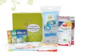 canastilla gratis embarazadas